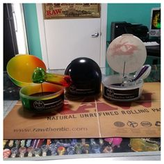 The @Poke A Bowl® Clean Your Ash Hole® - Ashtray is now in stock at @hustleharderink! Never get your fingers dirty! Never smell your dirty ash hole! Poke A Bowl® Clean Your Ash Hole® - 3309 W Kennedy Blvd, Tampa, FL 33609