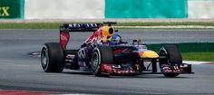 F1: Sebastian Vettel remporte le Grand Prix de Malaisie