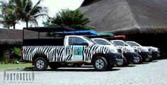 Olha os novos carros do #Safári que vai levar você e sua família para se aventurar pelo nosso paraíso! #VemProPortobello