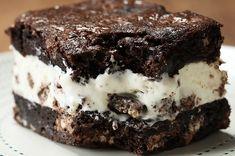 Crunch® Bar Ice Cream Sandwiches