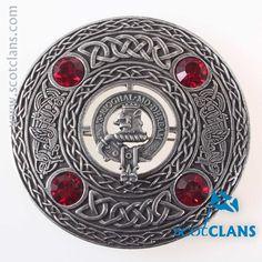 MacGregor Clan Crest