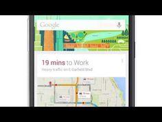 Google Now Launcher si aggiorna e porta la Material Design per tutti - http://www.keyforweb.it/google-now-launcher-si-aggiorna-e-porta-la-material-design-per-tutti/