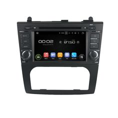"7"" Android 6.0 Navigation Radio for 2007 - 2012 Nissan Altima & Altima Coupe w/o OEM Navi"