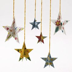 1000 images about a star is born christmas children 39 s for Christmas star craft ideas