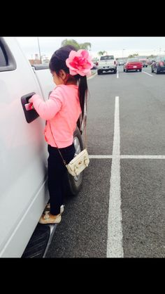 Toddler out n about  Kids fashion