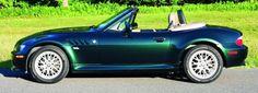 1996-2002 BMW Z3