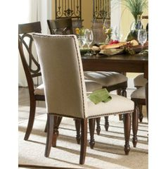 Suttons Upholstered Side Chair