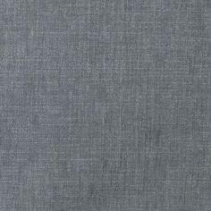 Tissu lin viscose esprit chambray - noir et écru x Fabric Blinds, Drapery Fabric, Satin Fabric, Curtain Patterns, Fabric Patterns, Decor Blinds, Warwick Fabrics, Blue Curtains, Concept Home
