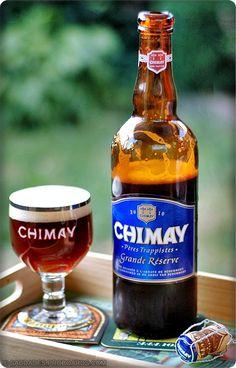 Chimay Gran Reserva