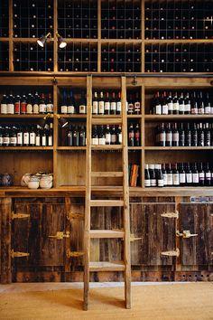 Ober Mamma la nouvelle adresse italienne d'Oberkampf - Cave à vins
