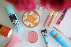 10 Under $10 Beauty Buys!