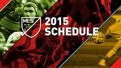 Major League Soccer unveils 2015 schedule, with Decision Day finale and expanded playoff format | MLSsoccer.com