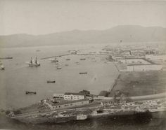 Izmir,1880'ler. Paris Skyline, Istanbul, Old Things, History, Country, Architecture, World, Places, Artwork