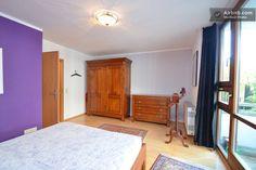 Wohnen am Münchner Viktualienmarkt!  Schlafzimmer über Airbnb ab 98€ pro Nacht https://www.airbnb.de/rooms/740948  #Michael Folkmer