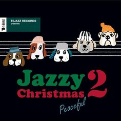 T5Jazz Records presents: Jazzy Christmas/Peaceful 2 (Sound Sample) by T5Jazz Records on SoundCloud