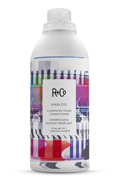 R Co Analog Cleansing Conditioner