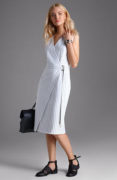Pinned onto 2018 winter outfits Board in 2018 winter outfits Category Dress Outfits, Casual Dresses, Short Dresses, Fashion Dresses, Dresses For Work, Summer Dresses, Stylish Clothes For Women, Maxi Robes, Frack