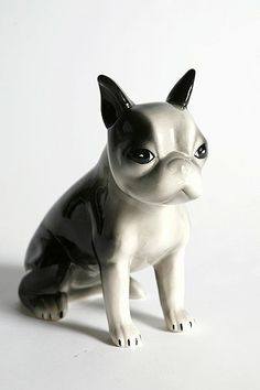 $18 George The Terrier Bank-- he is so cute, i want him...NOW!