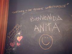 Quien tiene amigos lo tiene todo  gracias Marisa Abedrop Almada!!! #mexicocity