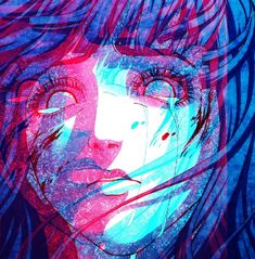 Blue Sky Wallpaper, Aesthetic Wallpapers, Cute Pictures, Weird, Horror, Art Pieces, Anime, Pastel, Neon Signs