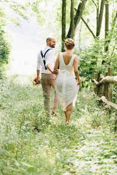 Annika & Benni: Zwei Welten zusammenbringen STORIES BY JEN http://www.hochzeitswahn.de/inspirationen/annika-benni-zwei-welten-zusammenbringen/ #wedding #marriage #couple