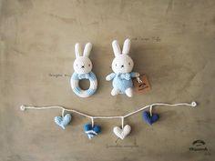 Chaparron. Tejidos crochet. Moda infantil argentina