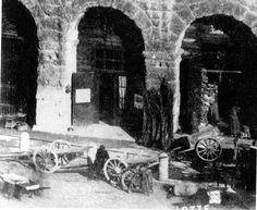 Historical images of the Arena (Verona) 1860 - photographer Moritz Lotze Vintage Italy, Foto Vintage, Historical Images, Verona Italia, Road Trip, Painting, Sands, Fotografia, Road Trips
