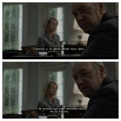 Francis House of Cards