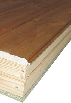 Thermochip thh el panel s ndwich m s sencillo panel sandwich madera sencillo economico - Thermochip deco precio ...