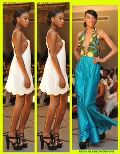 CARIBBEAN STYLE & CULTURE AWARDS & FASHION SHOWCASE 2013