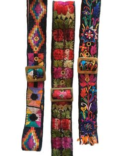 I've been working on the new stock and can't help but share it with you, just loaded these Vintage belts to the Web store in the accessories section. Just add Jeans and a beautiful Hand-Embroidered Shirt and you're set. http://www.lasninastextiles.com/vintage-embroidered-belts-new-in-our-store/