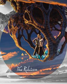 The Rubicon (fragment) by Hel1x on DeviantArt