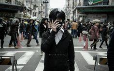 Ken Kaneki - Tokyo Ghoul  #cosplay