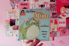 Passion vinyles Disney ♥ | Poulette Magique