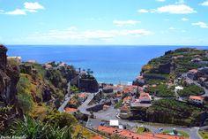 Ponta do Sol, Madeira Island | Portugal