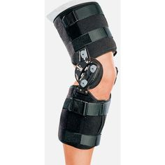 c9081a46c9 Donjoy Rehab TROM Post-Op Knee Brace ($190) ❤ liked on Polyvore featuring