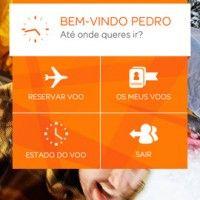 easyJet lança app e site mobile em português