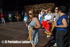 """La presidenta de ACEDICAR Sonia Pallo Fonseca agradeció la colaboración de las autoridades y del público que la acompañó. Añadió que es importante siempre destacar a labor de los que trabajan por la comunidad latina. La Asociación ACEDICAR como cada año presentó a los mejores artistas ecuatorianos y latinos en tarima durante la Muestra de Asociaciones organizado por el Ajuntamet de Barcelona y que llevó este año lema de """" Ecuador, entre ilusiones y fantasías"""". El evento se enmarca dentro de…"""