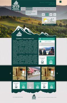 Creative Web Design, Web Design Tips, Website Layout, Web Layout, Travel Website Design, Template Web, Composition Design, Ui Web, Web Design Inspiration