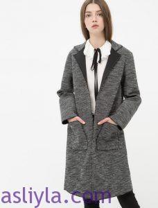 Kumaş Kaban Modası 2017 - #moda #kaban #2017