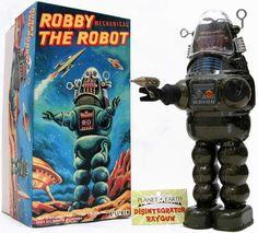 art toy robots - Google Search