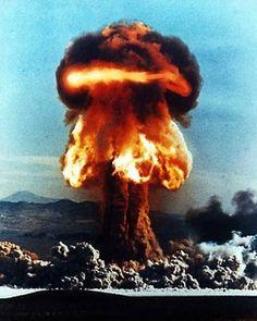 *** #explosion