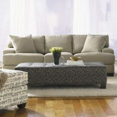 Our Newest Piece Of Furniture Jonathan Louis Sofa