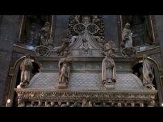 ▶ Tumba de Santo Domingo - YouTube - En Bolonia, en italiano