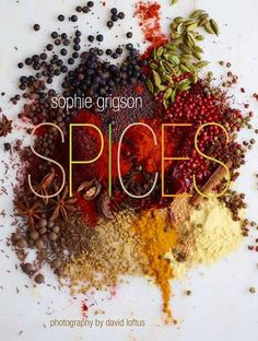In this intriguing and practical guide, each spice has a dedicated entry, exploring its origins and voyages, its various culinary forms, and offering a selection of tempting recipes that exploit its unique aroma and flavour. RRP: £20.00