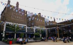 Explore Eccleston Yards Belgravia London SW1 Fuel Bar, Restorative Yoga Poses, London Lifestyle, Elizabeth Street, Watch This Space, Al Fresco Dining, Outdoor Dining, Yards, The Good Place