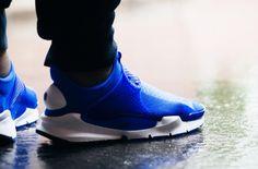 An On-Feet Look At Two Of The Newest Colorways Of The Nike Sock Dart http://SneakersCartel.com #sneakers #shoes #kicks #jordan #lebron #nba #nike #adidas #reebok #airjordan #sneakerhead #fashion #sneakerscartel