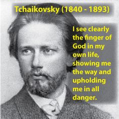 Pyotr Ilyich Tchaikovsky - Russia - First Russian composer to have an international impact. He wrote The Nutcracker and The 1812 Overture.