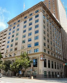 Fort Worth's First National Bank