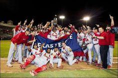Springfield Cardinals- Texas League Champions!!  WTG boys!!!!!!!